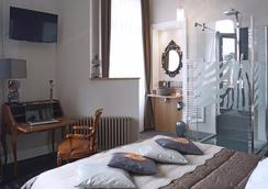 B&B Lille aux Oiseaux - Lille - Bedroom