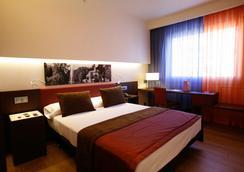 Ayre Gran Hotel Colon - Madrid - Phòng ngủ