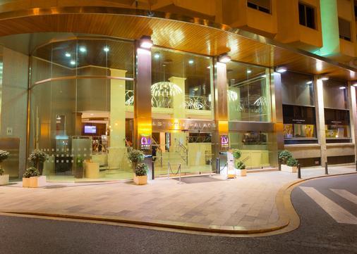 阿斯托利亞宮艾雅酒店 - 瓦倫西亞 - 瓦倫西亞 - 建築