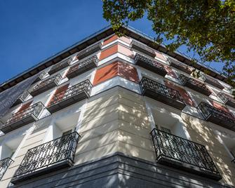 Only You Hotel Atocha - Madrid - Building