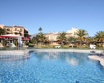 Albir Garden Resort - L'Albir - Pool