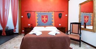 B&B Dimora del Conte - Piazza Armerina - Habitación