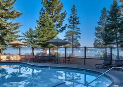 Tahoe Beach and Ski Club - South Lake Tahoe - Pool