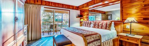 Tahoe Beach and Ski Club - South Lake Tahoe - Bedroom