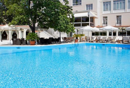 Theoxenia Hotel - Ateena - Uima-allas