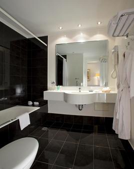 Theoxenia Hotel - Ateena - Kylpyhuone