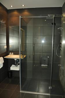 Pension C7 - San Sebastián - Phòng tắm