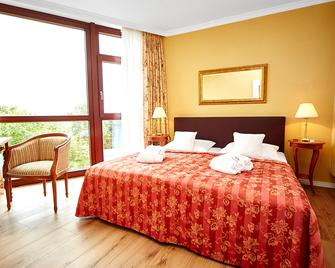 Cliff Hotel Rügen - Resort & Spa - Sellin - Schlafzimmer