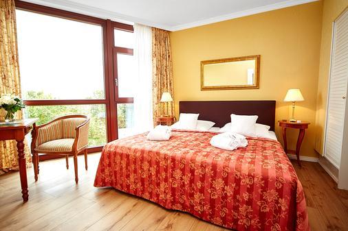 Cliff Hotel Rügen - Resort & Spa - Ostseebad Sellin - Bedroom