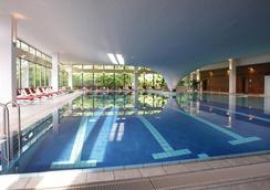 Cliff Hotel Rügen - Resort & Spa - Ostseebad Sellin - Pool