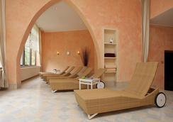 Cliff Hotel Rügen - Resort & Spa - Ostseebad Sellin - Spa