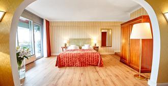 Cliff Hotel Rügen - Resort & Spa - Sellin - Habitación