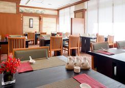 Ryogoku View Hotel - Tokio - Restaurant