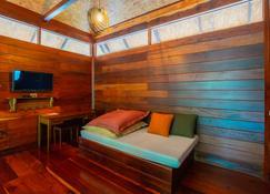 The For Rest Resort - Sai Yok - Zimmerausstattung