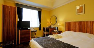 Hotel Monterey La Soeur Fukuoka - Phu-ku-ô-ka - Phòng ngủ