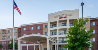 Courtyard by Marriott Dallas Arlington South - Arlington - Gebäude