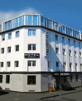貝利亞酒店 - 杜塞爾多夫 - 杜塞道夫 - 建築