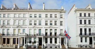 The Pelham London - Starhotels Collezione - London - Building