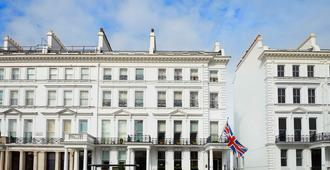 The Pelham London - Starhotels Collezione - Lontoo - Rakennus