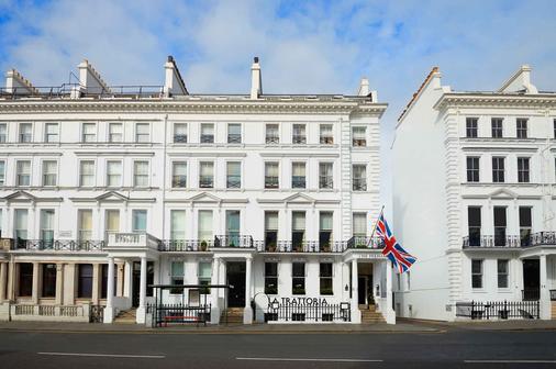 The Pelham - Starhotels Collezione - Λονδίνο - Κτίριο
