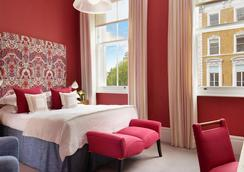 The Pelham London - Starhotels Collezione - London - Bedroom