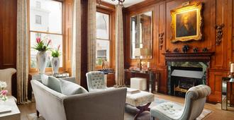 The Pelham London - Starhotels Collezione - London - Lounge