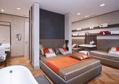 San Carlo Suite - Rome - Chambre