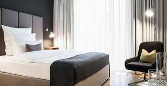 H'Otello K'80 Berlin - Berlin - Phòng ngủ