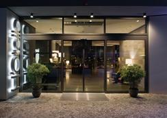 柏林H·奧賽羅K`80飯店 - 柏林 - 大廳