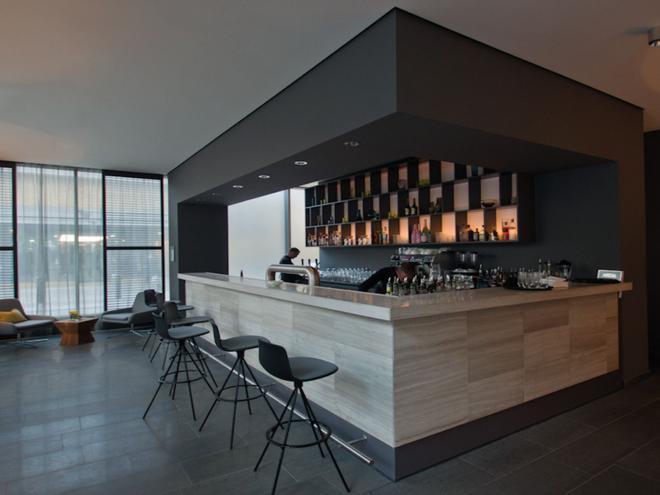 柏林H·奧賽羅K`80飯店 - 柏林 - 酒吧