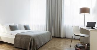 H'Otello / F'22 Munich - Múnich - Habitación