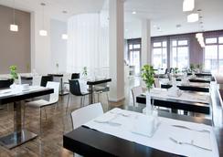 H'Otello / F'22 Munich - Munich - Restaurant