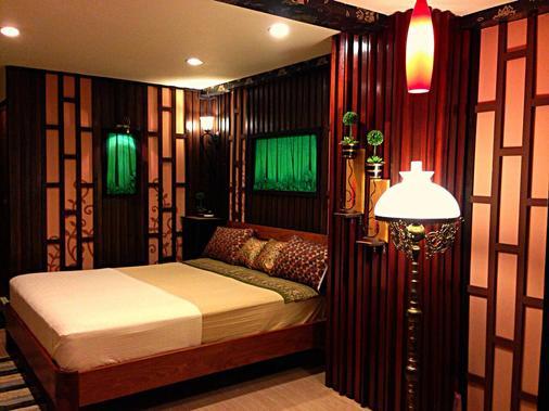 Baifern Homestay - Ayutthaya - Phòng ngủ