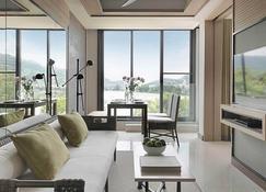 Amari Phuket (Sha Plus+) - Patong - Living room