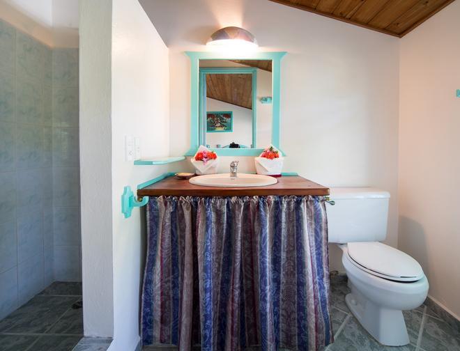 Las Palmas Residence - Las Terrenas - Kylpyhuone