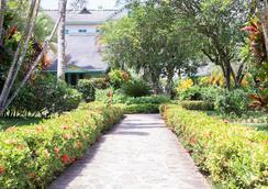Las Palmas Residence - Las Terrenas - Outdoors view