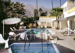 Movie Colony Hotel - Palm Springs - Pool