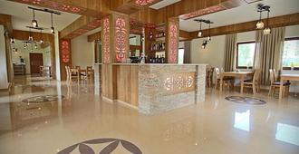 Grand Podhale Resort & Spa - Zakopane - Front desk
