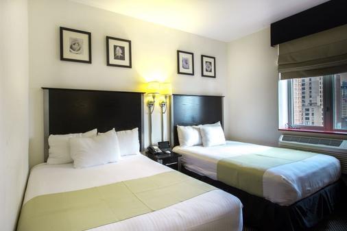 Casamia 36 Hotel - New York - Schlafzimmer