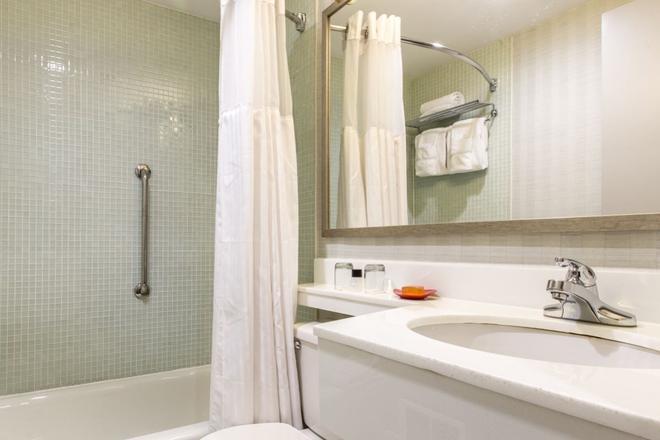 Casamia 36 Hotel - New York - Bathroom