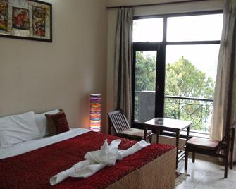The Lake Retreat - Nainital - Bedroom