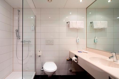 Erikson Hotel - Sindelfingen - Kylpyhuone
