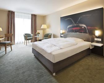 Erikson Hotel - Sindelfingen - Bedroom