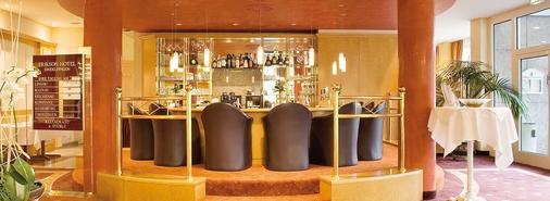 Erikson Hotel - Sindelfingen - Baari