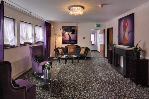 Hotel Forsthaus - Berlin - Living room