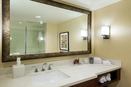 Marriott Denver Westminster - Westminster - Phòng tắm