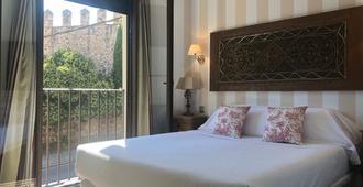 Hospederia De Los Reyes - Toledo - Bedroom