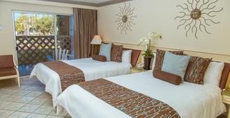 Estero Beach Hotel & Resort - Ensenada - Phòng ngủ