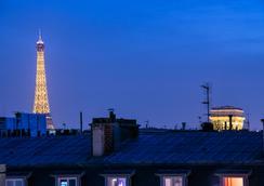 安培酒店 - 巴黎 - 巴黎 - 飯店設施