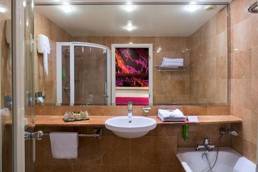 安培酒店 - 巴黎 - 巴黎 - 浴室